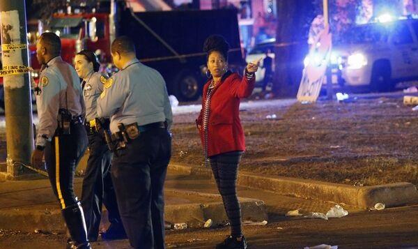 Accident teribil. Un camion a intrat în mulţime. 28 de persoane au fost rănite. FOTO - 15-1488096542.jpg