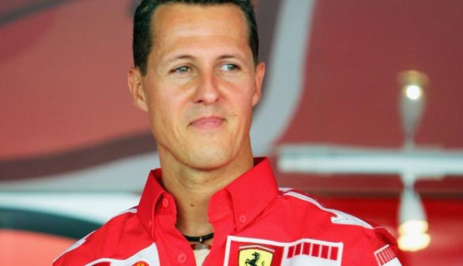 Foto: Un apropiat al lui Schumacher i-ar fi făcut acestuia o poză şi ar fi vrut să o vândă colosal de scump