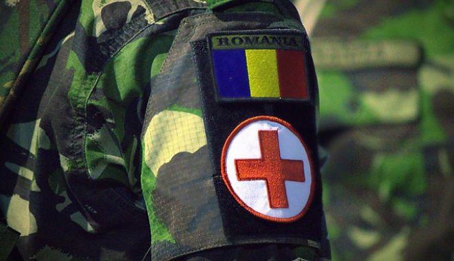 Foto: Cel mai mare exercițiu NATO, cu focus medical, în România