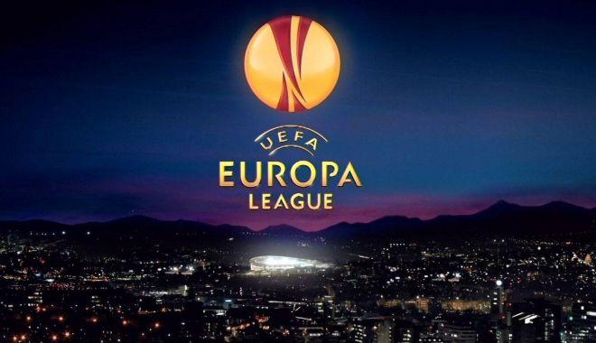 Foto: S-au tras la sorți meciurile din Europa League!