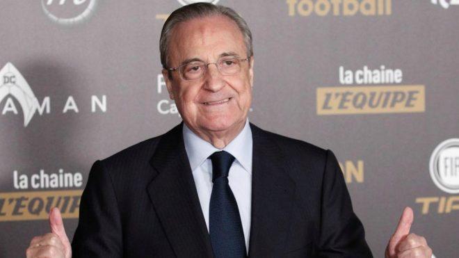 Foto: Jumătate de miliard de euro pentru trei staruri. Lista de lux a lui Perez