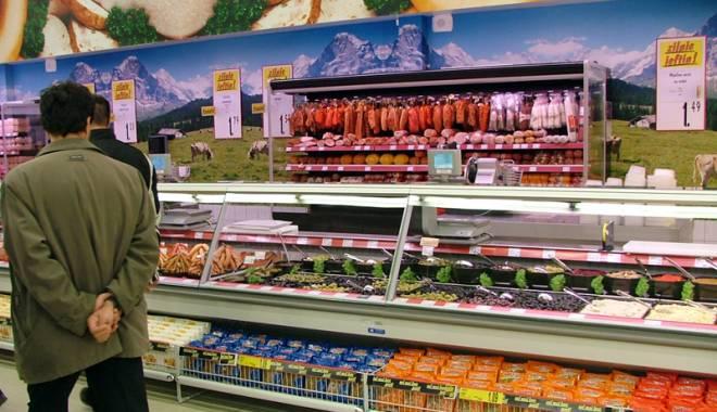 Foto: Spații obligatorii pentru produse tradiționale, �n hipermarketuri