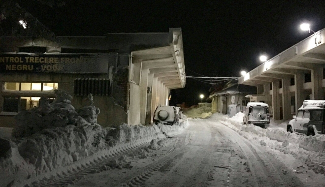 GALERIE FOTO VIDEO / Punctul de frontiera Negru Voda este deschis - 15966402138607452809273443835923-1484158876.jpg