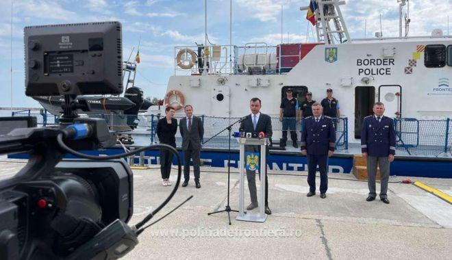 GALERIE FOTO. Conducerea FRONTEX, în vizită la Grupul de Nave Mangalia - 163178729623614382s4-1631791947.jpg