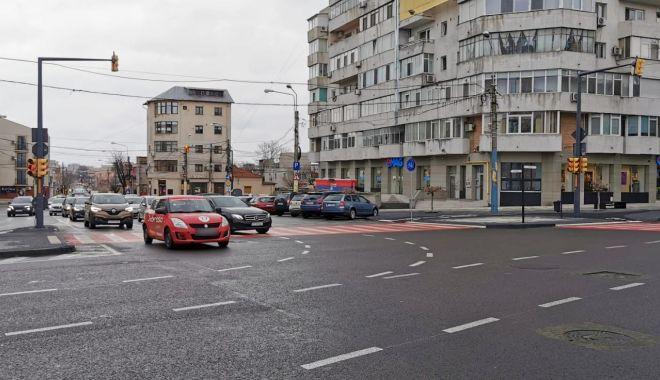 Proiectul de resistematizare a traficului în centrul Constanţei, aprobat de Poliţie. Cum se va circula - 16458125921110127523693703765198-1616668993.jpg
