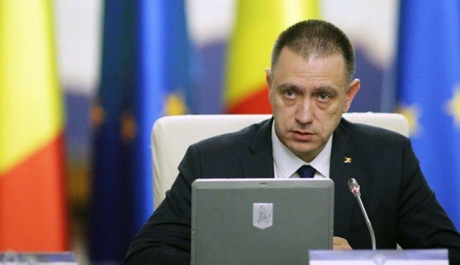 """Foto: Mihai Fifor, vizită în SUA: """"Voi merge cu un mesaj către partenerul nostru strategic"""""""