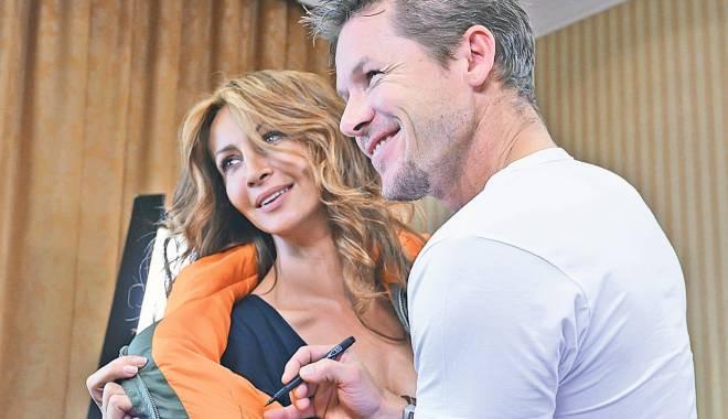 Foto: Noua cucerire a Mihaelei Rădulescu se însoară cu...fosta iubită?