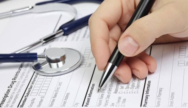 Foto: Reducere istorică a numărului de americani fără asigurări de sănătate