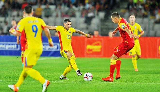 Foto: 17 stranieri pentru meciurile cu Turcia şi Olanda