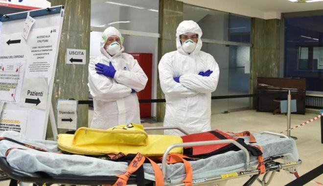 Încă 13 persoane au decedat din cauza coronavirusului la Constanța - 1716892-1606250042.jpg