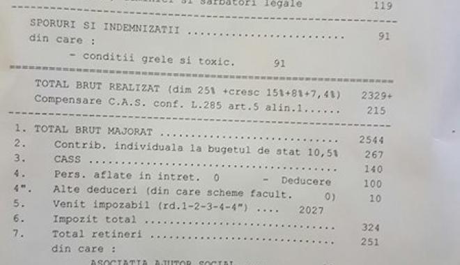 Cât de nesimţite sunt salariile poliţiştilor. Marian Godină a făcut public fluturaşul de salariu - 17353521192608389428836587982181-1490030736.jpg