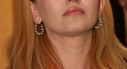 """Foto: Maria Stavrositu şi Adrian Manole, între """"piua eu"""" şi linia de start pentru şefia PDL Constanţa"""