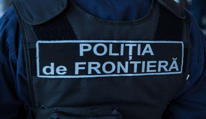 Foto: Bunuri în valoare de peste 1.500.000 lei, susceptibile a fi contrafăcute, confiscate de polițiștii de frontieră