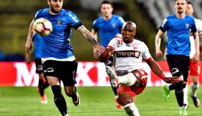 Foto: Momentul adevărului pentru FC Viitorul. Poate reveni pe prima poziţie