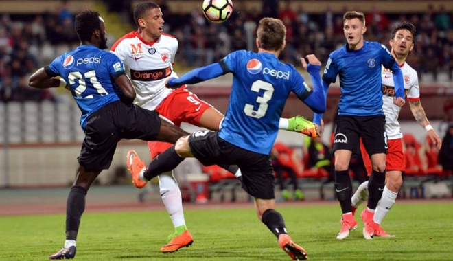 Foto: Gheorghe Hagi mută presiunea pe adversarii  de la FCSB