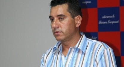 Foto: Pedelistul Gigi Chiru a fost numit la conducerea Inspectoratului Teritorial de Stat în Construcţii