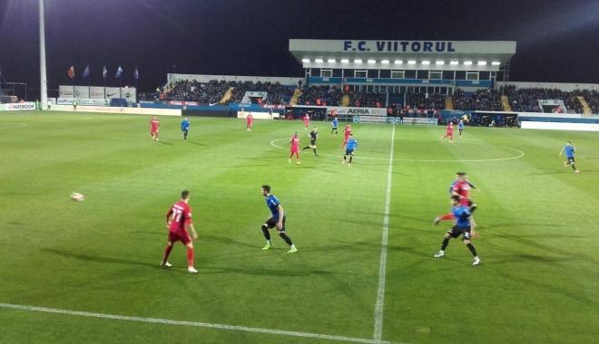Foto: FOTO. Viitorul - Astra Giurgiu 3-2, în play-off-ul Ligii I