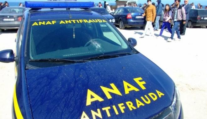 Foto: Conducerea ANAF, dată în judecată de Sindicatul Funcţionarilor Publici