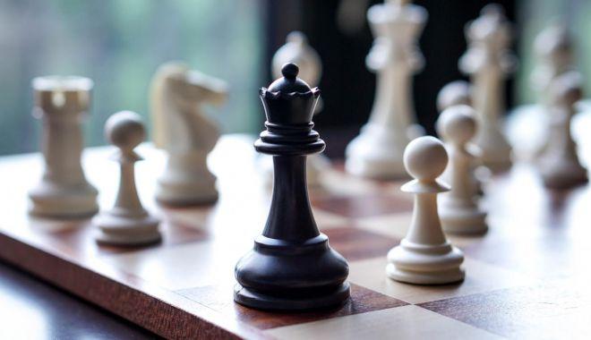 Foto: Federația Română de Șah organizează începând de luni un Campionat Național online