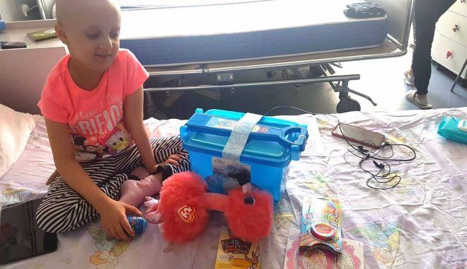 Jucării pentru copiii bolnavi de cancer - 18648441547490615692726233174810-1620975953.jpg