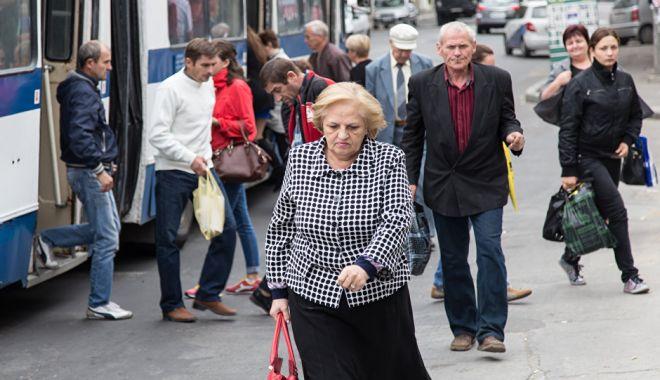 Foto: Ministrul Muncii, anunţ de ultimă oră despre pensii şi salarii
