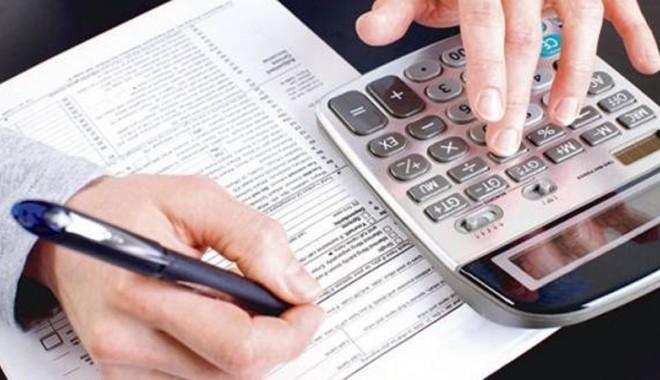 Foto: 18 august - termen limită pentru depunerea raportărilor contabile