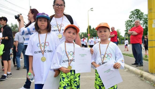 Foto: Crosul Național Olimpic, la Constanţa / Iată câştigătorii