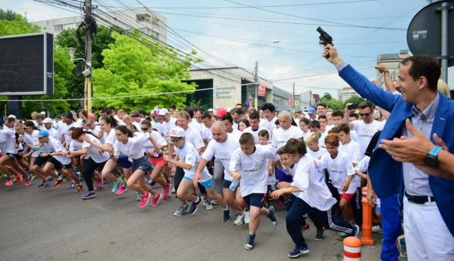 Foto: Galerie foto / CONSTANŢA ALEARGĂ! Crosul Naţional Olimpic, un real succes