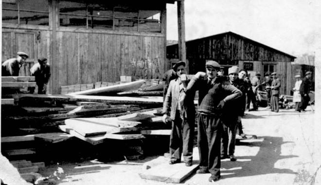 """Foto: Mineralierul de 55.000 tdw """"Tomis"""" - prima navă de mare tonaj construită în România"""
