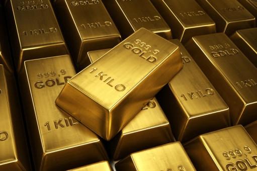 Foto: Rezerva de aur la BNR este de 103,7 tone