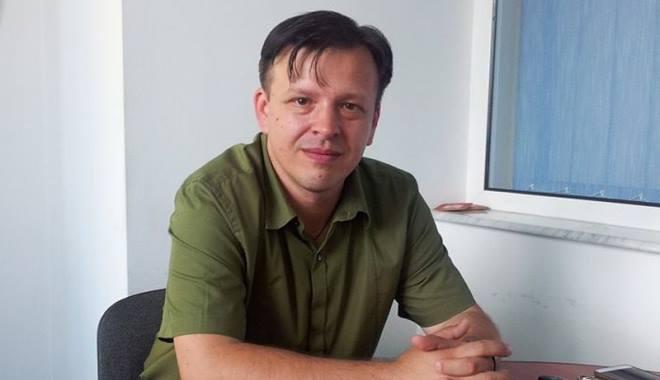 Foto: Hârşova are viceprimar! Cine îl secondează pe Viorel Ionescu la primărie