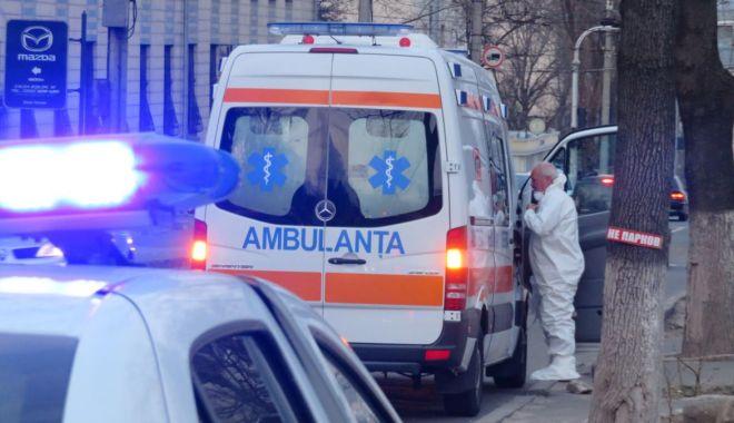 Un polițist local, infectat cu Covid-19, a murit în locuința sa - 19447c12190d4ccd9f99cb61757a957e-1603528513.jpg