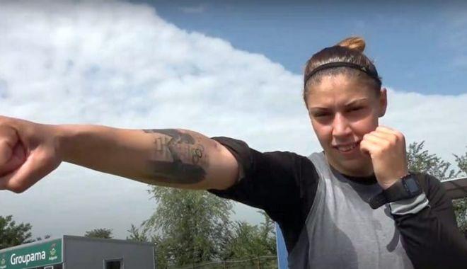 Olimpism / Pugilista Claudia Nechita, calificată la Jocurile Olimpice de la Tokyo - 19684505756397625027654253262061-1623046352.jpg