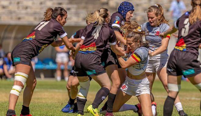 Rugby / Naţionala feminină de rugby în 7, înfrângeri pe linie în turneul de la Lisabona - 19784261610159361183408270379653-1623073566.jpg
