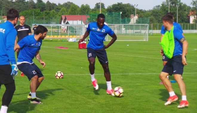 Foto: LIGA I LA FOTBAL / Iată cu cine joacă FC Viitorul Constanţa în prima etapă