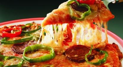 Foto: Cele mai revoluţionare soluţii de preparare a pizzei