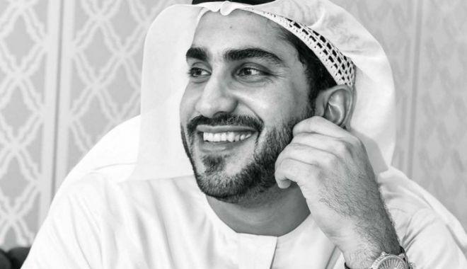 Foto: Moartea misterioasă a prințului moștenitor din Emirate șochează lumea