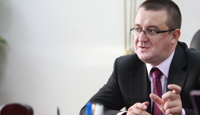 Foto: Decizia magistraţilor în cazul lui Sorin Blejnar