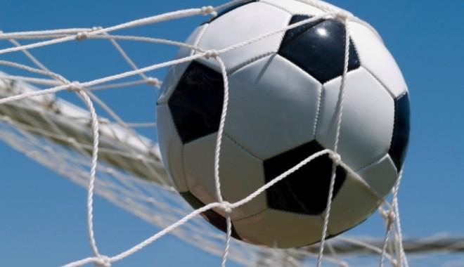 Foto: Fotbal, Liga a II-a / Rezultatele echipelor constănțene, la pauză