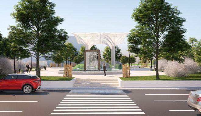 Deputatul Mircea Dobre propune amenajarea unui parc în locul Galeriilor Soveja - 2-1581703506.jpg