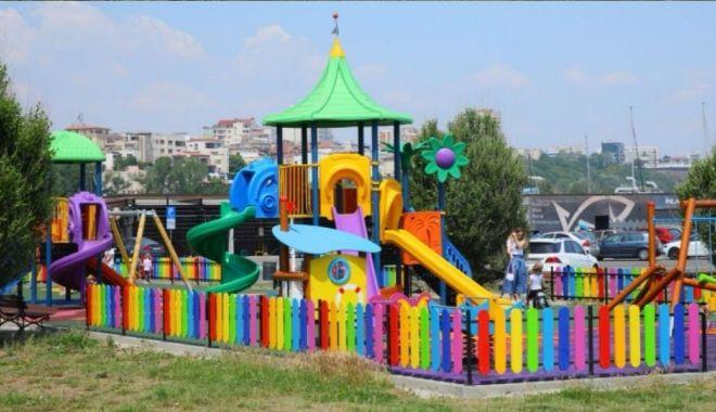Reamenajarea locurilor de joacă, în atenția Primăriei Constanța - 2-1591981409.jpg