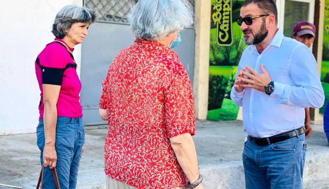 """Acelaşi Comisar, Primar! Horia Constantinescu: """"La Constanţa, a sosit timpul schimbării"""" - 2-1600885844.jpg"""