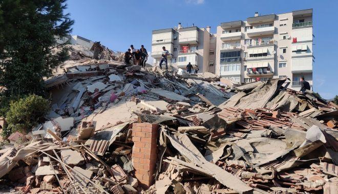 VIDEO. Cutremur cu magnitudinea 7, în Turcia. Un tânăr a surprins momentul - 2-1604067109.jpg