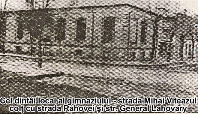 """Colegiul Național """"Mircea cel Bătrân"""" aniversează 125 de ani. Repere istorice ale polului elitei intelectuale a Dobrogei - 2-1621534733.jpg"""