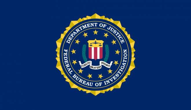 Foto: Vizită la nivel înalt: Şeful FBI a venit în România