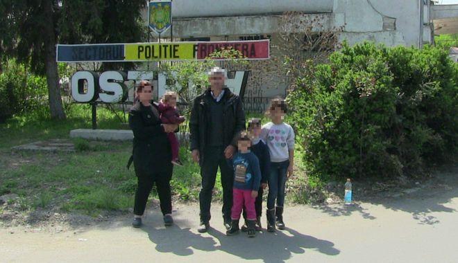 Sirieni călăuziți de un turc, depistați la frontiera cu Bulgaria - 20041-1524208937.jpg
