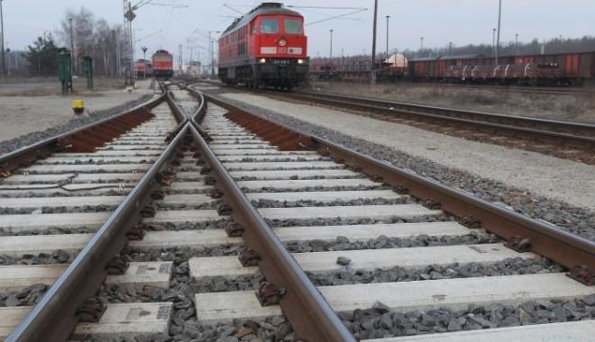 Foto: România, invitată să participe la proiectul feroviar Viking