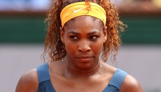 Foto: S-a terminat! Serena Williams SE RETRAGE!