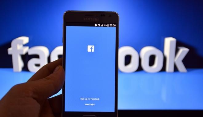 Foto: Facebook va avea o nouă opţiune disponibilă doar 24 de ore