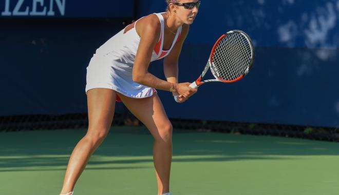 Foto: TENIS / Mihaela Buzărnescu a câştigat turneul ITF de la Izmir